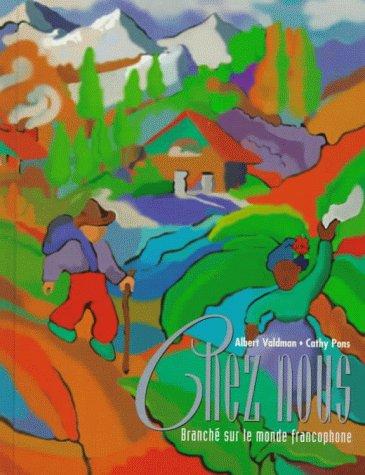 9780133113587: Chez Nous: Branche sur le monde francophone