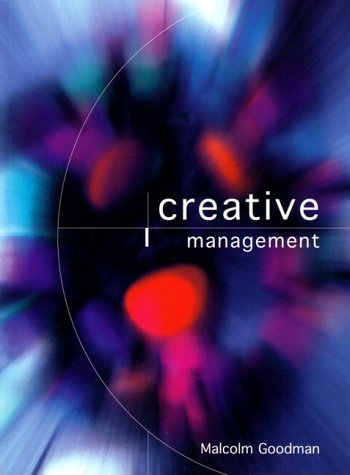 9780133120592: Creative Management