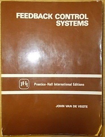 9780133129434: Feedback Control Systems