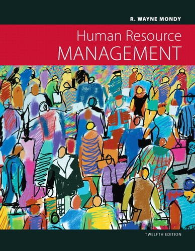 9780133129939: Human Resource Management Plus New MyManagementLab with Pearson Etext