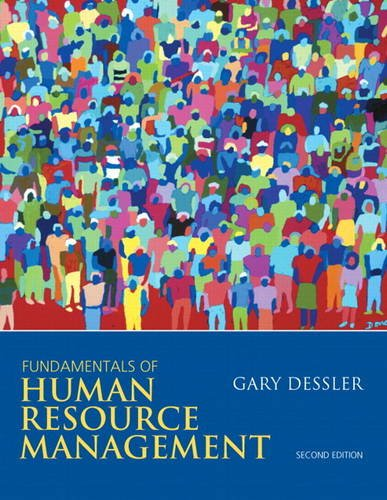 9780133129953: Fundamentals of Human Resource Management Plus New MyManagementLab with Pearson Etext