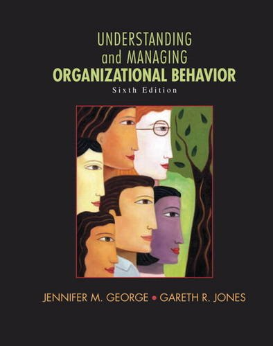 9780133129991: Understanding and Managing Organizational Behavior Plus MyManagementLab with Pearson Etext