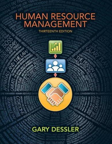 9780133130683: Human Resource Management Plus Mymanage