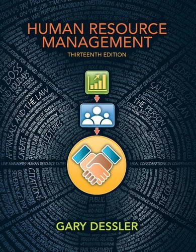 9780133130683: Human Resource Management Plus Mymanage