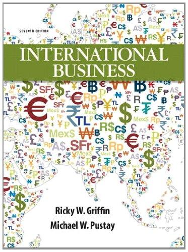 9780133130775: International Business Plus New Myiblab