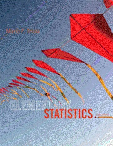 9780133132175: Elementary Statistics (12th Edition) - HARDCOVER in VG+ Condition