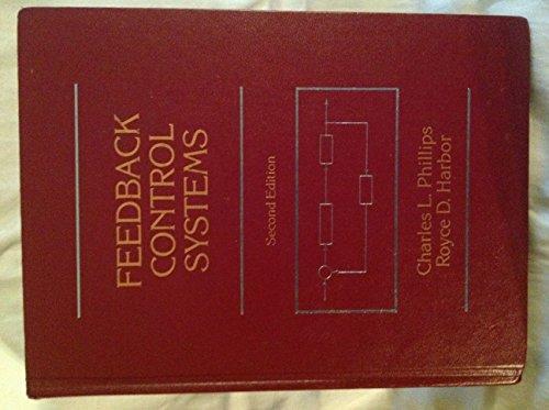 9780133134469: Feedback Control Systems