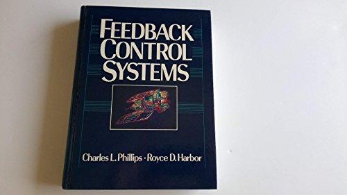 9780133139174: Feedback Control Systems