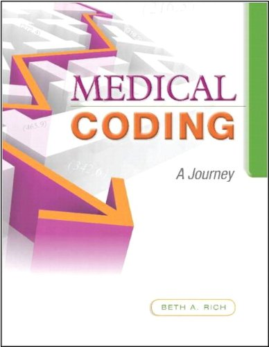 9780133141313: Medical Coding: A Journey Plus NEW MyHealthProfessionsLab with Pearson eText -- Access Card Package (MyHealthProfessionsLab Series)