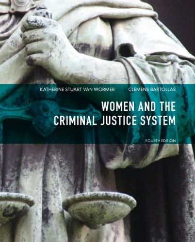 9780133141351: Women and the Criminal Justice System