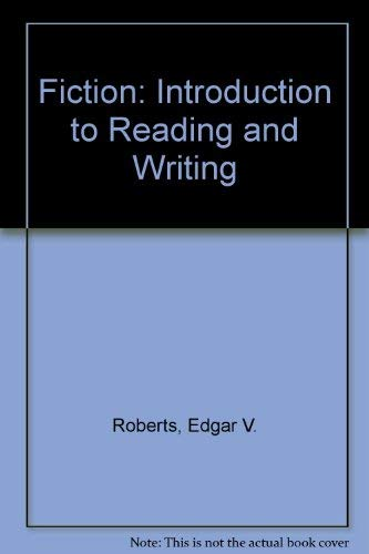 9780133143782: Fiction: Introduction to Reading and Writing
