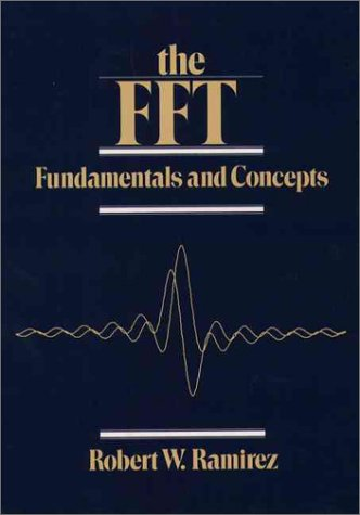 9780133143867: The Fft, Fundamentals and Concepts