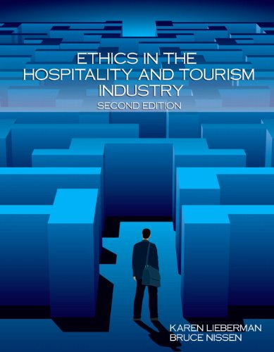 9780133144482: Ethics in the Hospitality and Tourism Industry with Answer Sheet (AHLEI) (2nd Edition) (AHLEI - Hospitality Ethics)