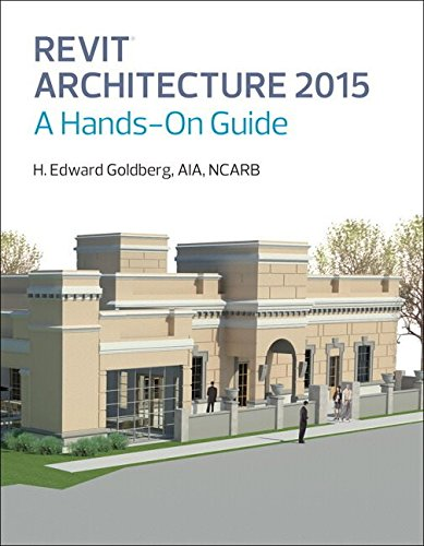 9780133144680: Revit Architecture 2015: A Hands-On Guide