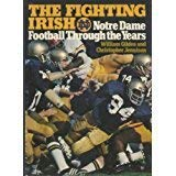 9780133146417: The Fighting Irish:  Notre Dame Football Through the Years