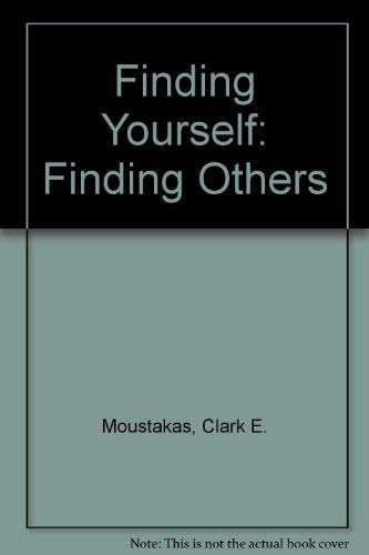 9780133147087: Finding Yourself: Finding Others (A Spectrum book, S-353)
