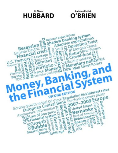 9780133148688: Money, Banking, and the Financial System Plus NEW MyEconLab with Pearson eText -- Access Card Package (2nd Edition)