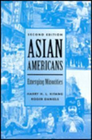 9780133151855: Asian Americans: Emerging Minorities