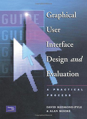 9780133151930: Graphical User Interface Design and Evaluation Guide