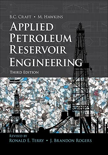 9780133155587: Applied Petroleum Reservoir Engineering (3rd Edition)