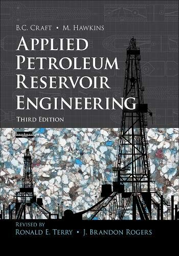 9780133155587: Applied Petroleum Reservoir Engineering