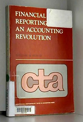 9780133161335: Financial Reporting: An Accounting Revolution