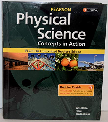 9780133163957: Physical science : Concepts in action