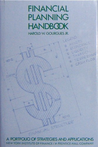 9780133163988: Financial Planning Handbook: A Portfolio of Strategies and Applications