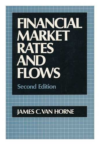9780133164145: Financial Market Rates and Flows