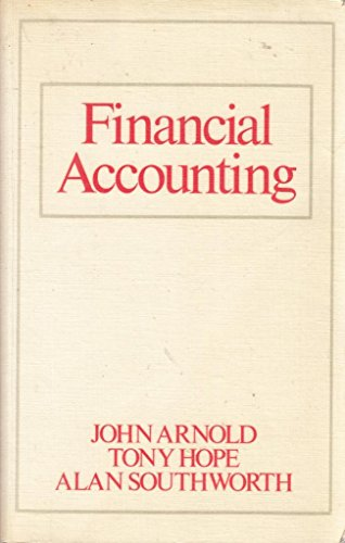 9780133167467: Financial Accounting