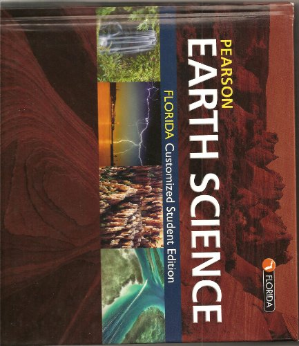 9780133169089: Pearson Earth Science student edition