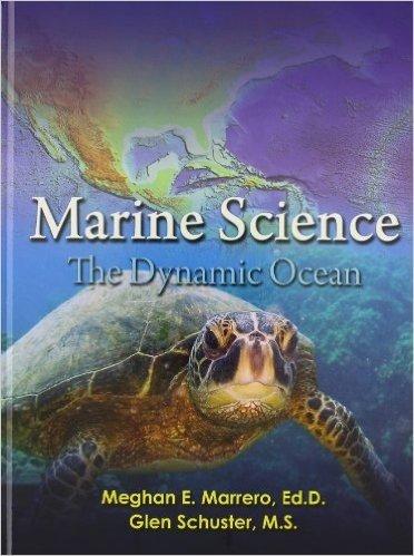 9780133170634: Marine Science: The Dynamic Ocean Florida Edition