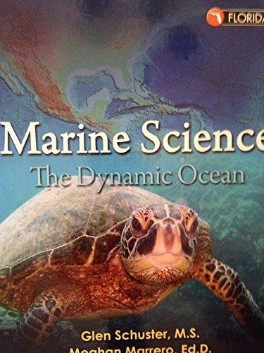 9780133170641: Marine Science The Dynamic Ocean Teachers Edition Florida