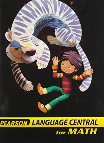 9780133172881: Language Central for Math, Grade 3 Workbook