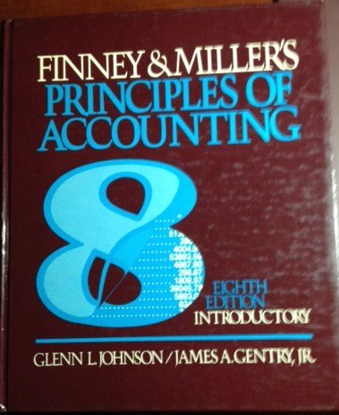 9780133173703: Principles of Accounting: Introductory