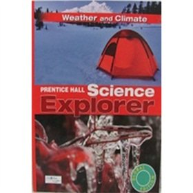 9780133174847: Science Explorer Weather and Climate INTL Student Edition Book I(Chinese Edition)