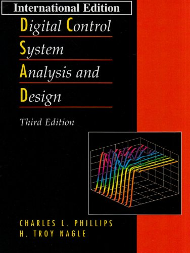 9780133177299: Digital Control System Analysis and Design (International Edition)