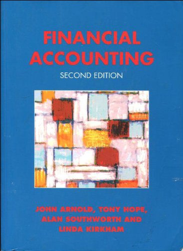 9780133178685: Financial Accounting