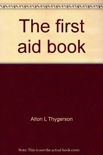 9780133180060: The first aid book