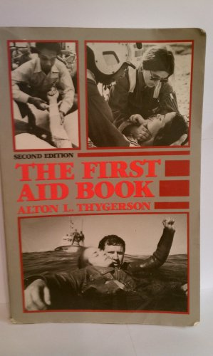 9780133180152: The First Aid Book