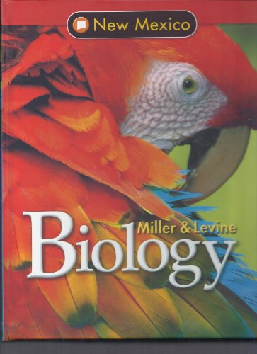 9780133181357: New Mexico Edition Biology