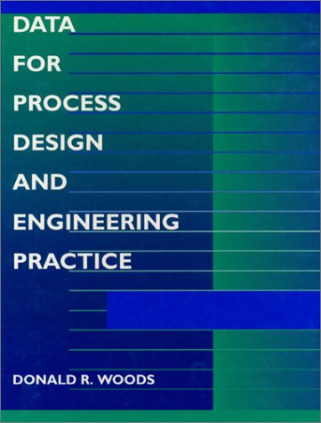 9780133181494: Data for Process Design and Engineering Practice