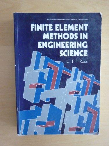 9780133181975: Finite Element Methods in Engineering Science