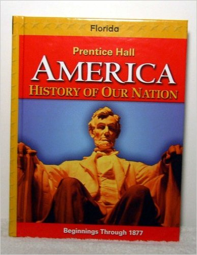 9780133187069: America History of Our Nation