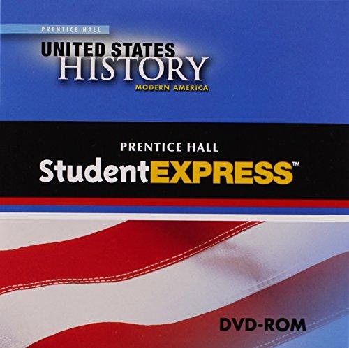 9780133189254: HIGH SCHOOL UNITED STATES HISTORY 2013 STUDENT EXPRESS (MODERN) GRADE 10/12