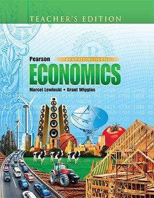 9780133189728: Florida Teacher's Edition, Prentice Hall Economics