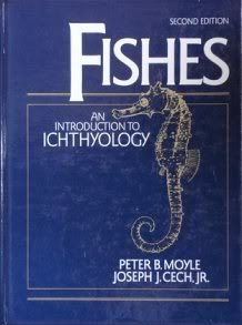 9780133192117: Fishes: An Introduction to Ichthyology