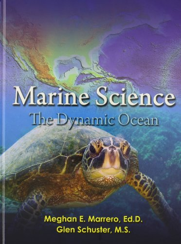 9780133192179: MARINE SCIENCE 2012 STUDENT EDITION (HARDCOVER) GRADES 9/12