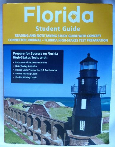 9780133195415: Florida World History (2011): World History 2013 Florida Student Guide with High Stakes Test Prep