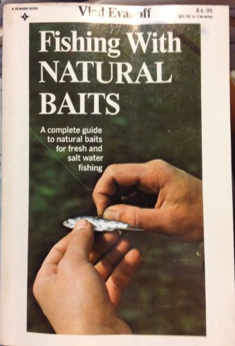 9780133196818: Fishing with Natural Baits